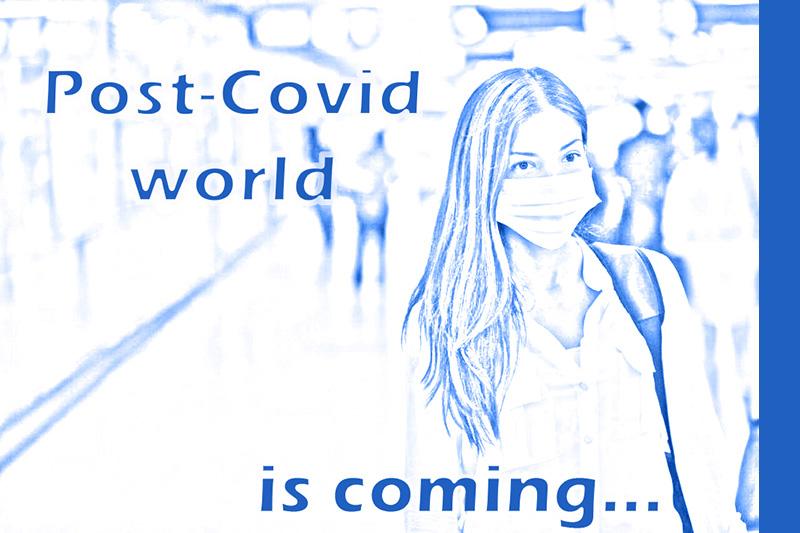 Post-Covid World Series