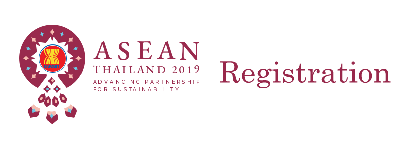 ASEAN-2019 registration